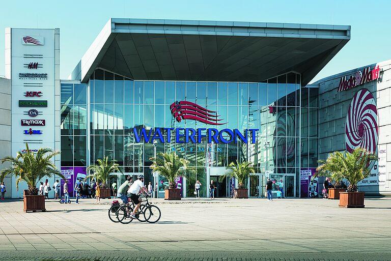 öffnungszeiten Waterfront